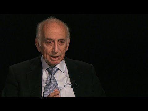 Από την ζωή «έφυγε» ο Έλληνας «Αϊνστάιν» και ο εφευρέτης της τεχνητής καρδιάς, Γιώργος Χατσόπουλος σε ηλικία 91 ετών.