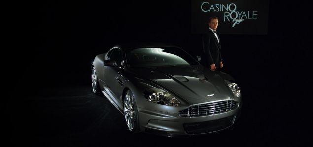 «Casino royale»