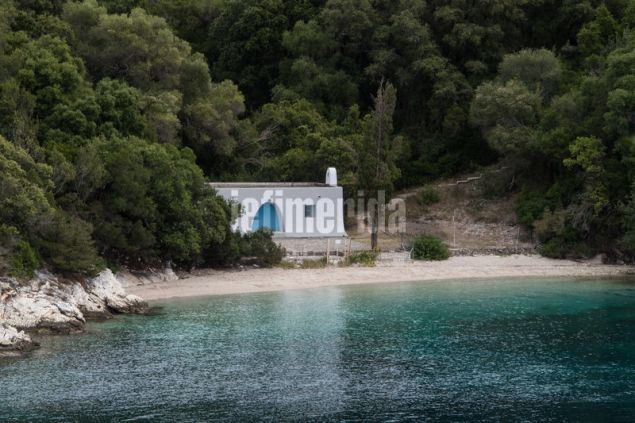 H αγαπημένη παραλία της Τζάκυ στην οποία φωτογραφήθηκε γυμνή από paparazzi