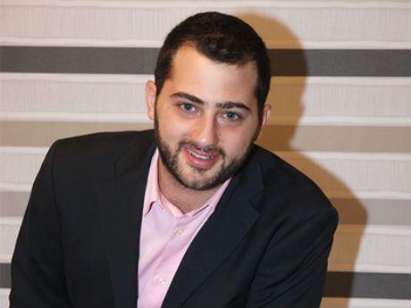Ο Φάνης Σπανός υποψήφιος στην περιφέρεια Στερεάς Ελλάδας