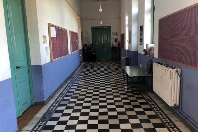 Το σχολείο κινδυνεύει να μείνει χωρίς μαθητές και να κλείσει