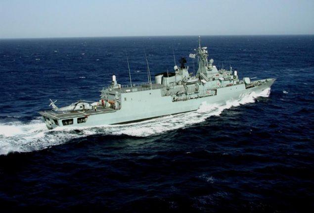 Η φρεγάτα «Υδρα» είναι το πέμπτο πλοίο που φέρει αυτό το όνομα στην ιστορία του Πολεμικού Ναυτικού