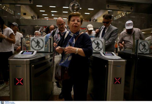Πρόεδρος ΟΑΣΑ: Φταίνε οι... επιβάτες