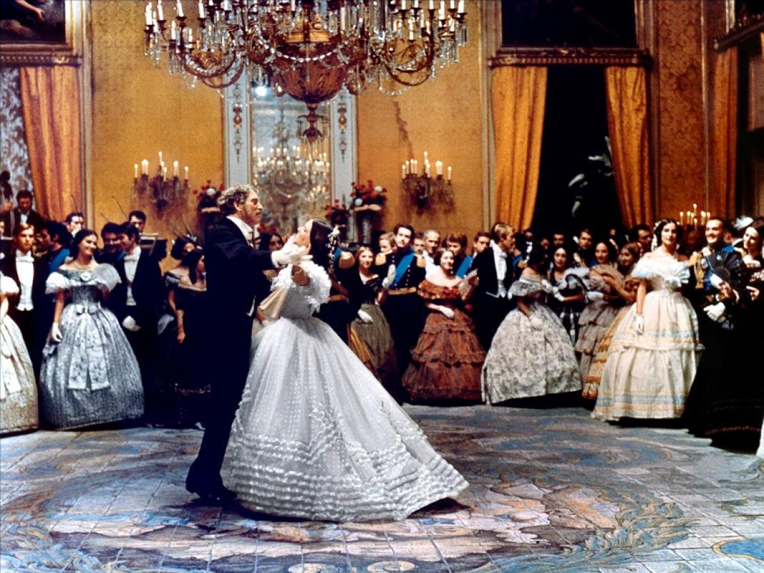 Σκηνή από την ταινία «The Leopard», 1963/ Φωτογραφία: IMDb