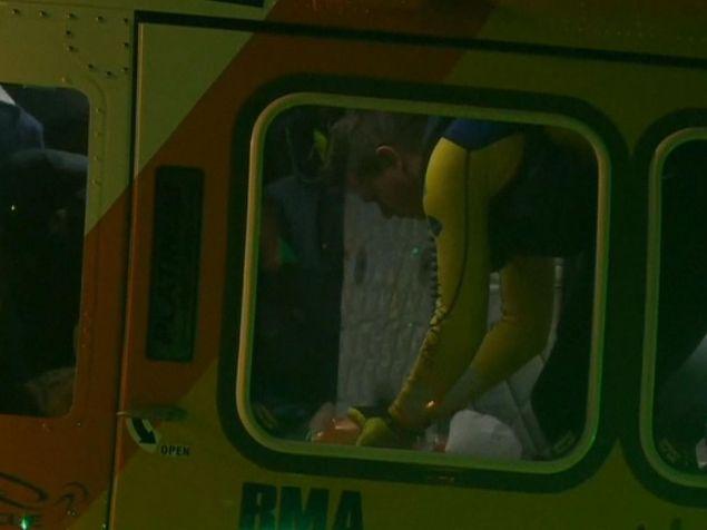 Τον γύρο του κόσμου κάνει είδηση με τον Ελληνα ομογενή που παραδόθηκε στα τραύματά του σε νοσοκομείο της Μελβούρνης μετά την επίθεση που δέχτηκε από καρχαρία.