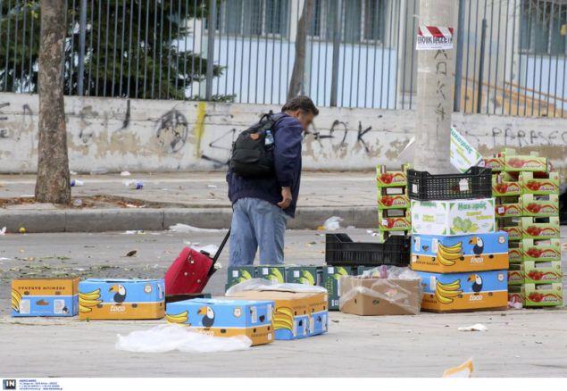 Χιλιάδες Έλληνες δεν έχουν ούτε τα βασικά για να ζήσουν