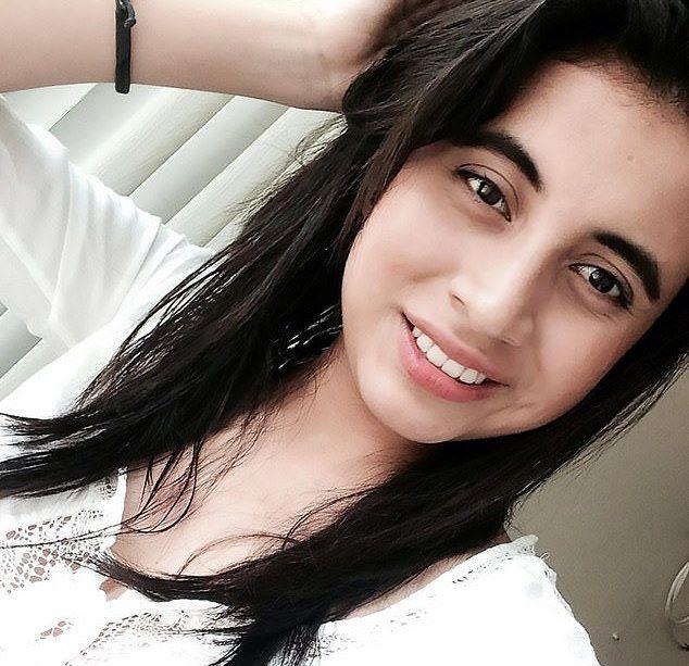 Η 22χρονη Βαλέρια Κρουζ Μεντέλ
