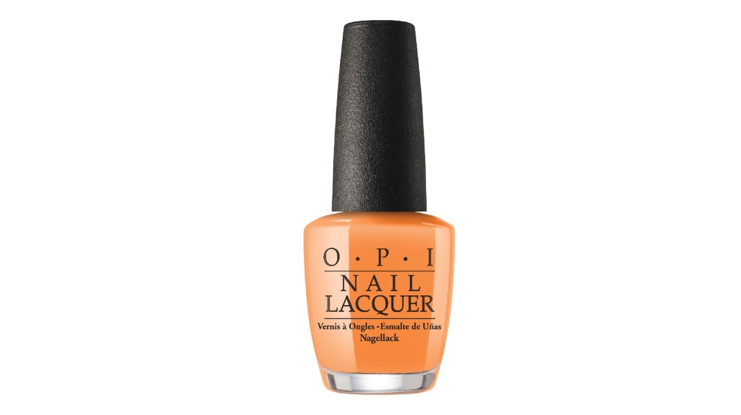OPI Nail Polish- No Tan Lines