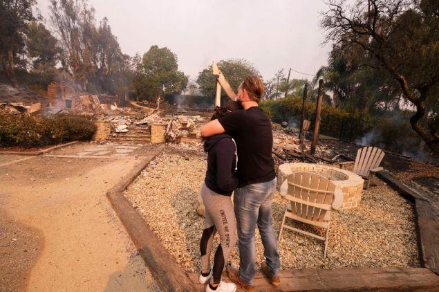 Οι πυρκαγιές έχουν κάψει πάνω από 400.000 στρέμματα γης