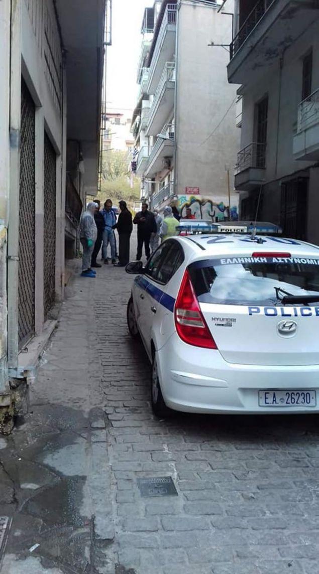 Την επιχείρηση καθαρισμού ανέλαβε το Τμήμα Καθαριότητας της Διεύθυνσης Ανακύκλωσης και Διαχείρισης Αστικών Απορριμμάτων του Δήμου Θεσσαλονίκης.