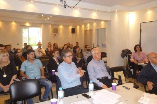 Οι μέντορες του ΚΕΜΕΛ αναλαμβάνουν εθελοντικά την επαγγελματική καθοδήγηση 10 νέων επιχειρηματιών