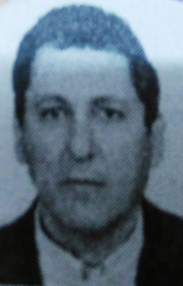 Ο γιατρός που δολοφονήθηκε εν ψυχρώ, Χριστόδουλος Καλαντζάκης