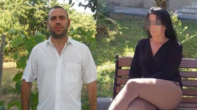 Μαζί φέρονται να σχεδίασαν τη δολοφονία ο Βούλγαρος και η σύζυγος του γιατρού