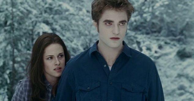 Ο Έντουαρντ κατάφερε να αφήσει έγκυο την Μπέλλα παρά το γεγονός πως είναι φτιαγμένος από πέτρα