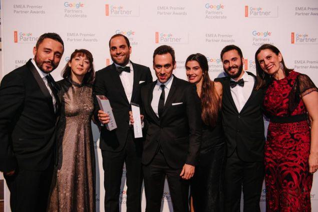 Η Relevance Digital Agency απέσπασε τα βραβεία στις κατηγορίες Display Innovation και Video Innovation που αναπτύχθηκαν για λογαριασμό της εταιρίας Agnotis και της εταιρίας NAK Shoes αντίστοιχα