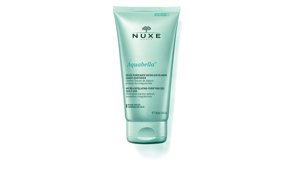 Aquabella Micro-Exfoliating Purifying Gel - NUXE