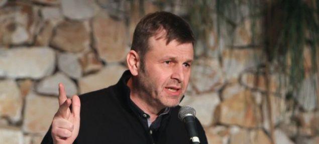 Δύο τετραετίες δήμαρχος Στυλίδας εκλέγεται ο Απόστολος Γκλέτσος