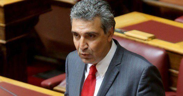 Ο βουλευτής Αριστείδης Φωκάς «φλερτάρει» με τους ΑΝΕΛ
