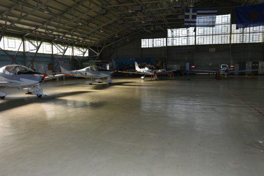 Συνολικά 12 P2002JF θα αποκτήσει η Πολεμική Αεροπορία
