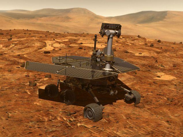 Η NASA ανακοίνωσε ότι οι μηχανικοί του Εργαστηρίου Αεριώθησης (JPL) στην Πασαντίνα της Καλιφόρνια ξεκίνησαν να μεταδίδουν μια τελείως νέα σειρά εντολών στο ρόβερ, ελπίζοντας ότι αυτή τη φορά θα τα καταφέρουν να το «ξυπνήσουν»