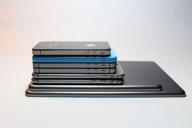 Μειώθηκαν οι πωλήσεις smartphones ενώ ισχυρή ανάπτυξη σημειώθηκε το 2018 στις πωλήσεις phablets
