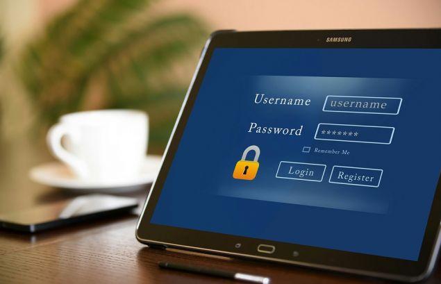Πολλοί χρήστες χρησιμοποιούν τους ίδιους κωδικούς και τα ίδια ψευδώνυμα για διαφορετικές υπηρεσίες
