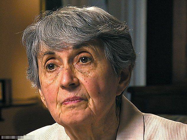 Η Γκρέτα Ζίμερ Φρίντμαν πέθανε το 2016 σε ηλικία 92 ετών.