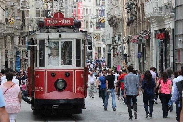 Σύμφωνα με τους μεγάλους τουρ-οπερέιτορ αυξημένη ζήτηση καταγράφουν κυρίως τα πακέτα για την Τουρκία