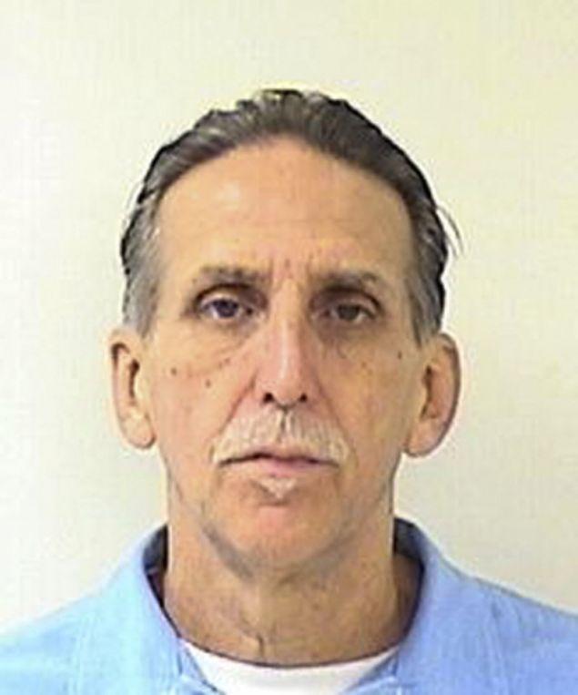 Ο Κρεγκ Κόλεϊ καταδικάστηκε άδικα το 1978 για το φόνο της πρώην φίλης του και του γιου της (Φωτογραφία αρχείου: ΑΡ/California Department of Corrections and Rehabilitation)