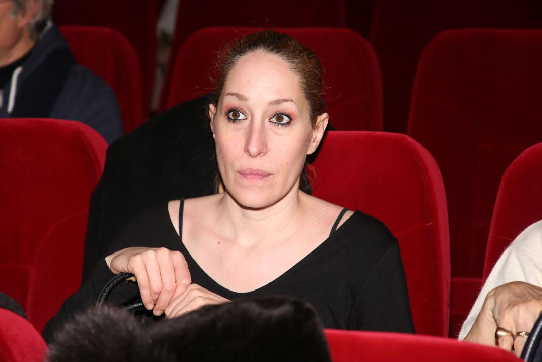 Κόρα Καρβούνη, Φωτογραφία: NDP photo agency
