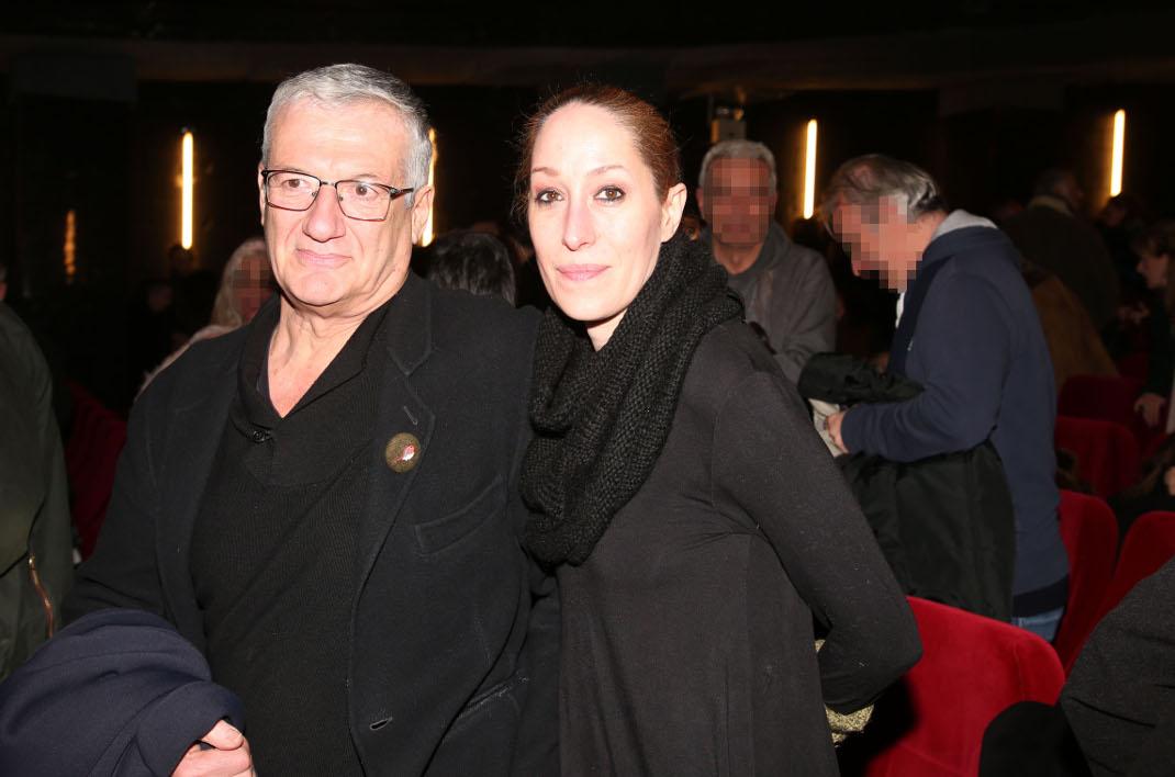 Βαγγέλης Θεοδωρόπουλος-Κόρα Καρβούνη, Φωτογραφία: NDP photo agency