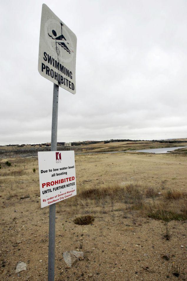Το κύμα καύσωνα που σημειώθηκε τον Ιανουάριο συνέβαλε στον θάνατο περισσότερων από ένα εκατομμύριο ψάρια στην υδρογραφική λεκάνη Μάρεϊ- Ντάρλινγκ