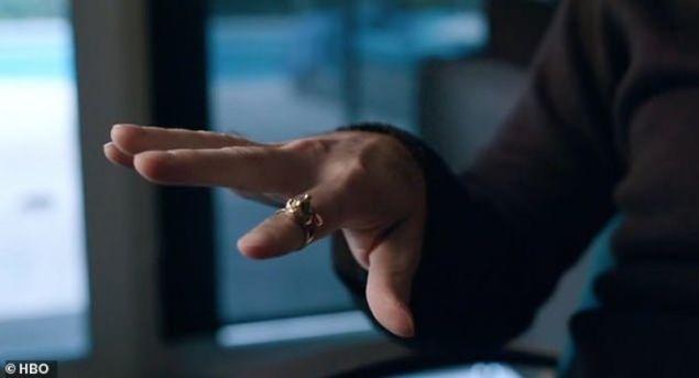 Το δαχτυλίδι