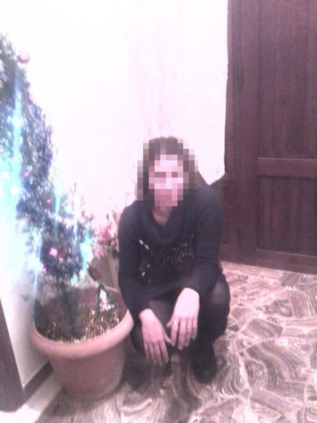 H Kατερίνα σε παλαιότερο στιγμιότυπο / Φωτογραφία: Facebook