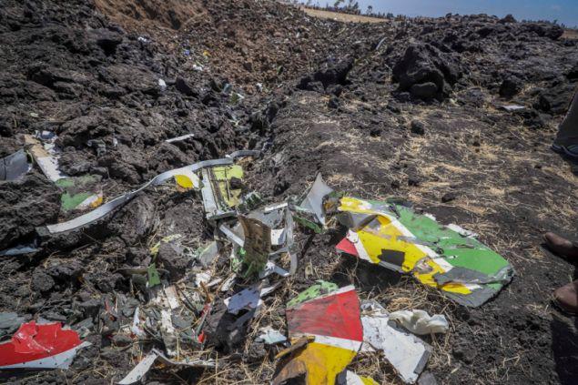 Η νέα αεροπορική τραγωδία της Ethiopian Airlines με 157 νεκρούς