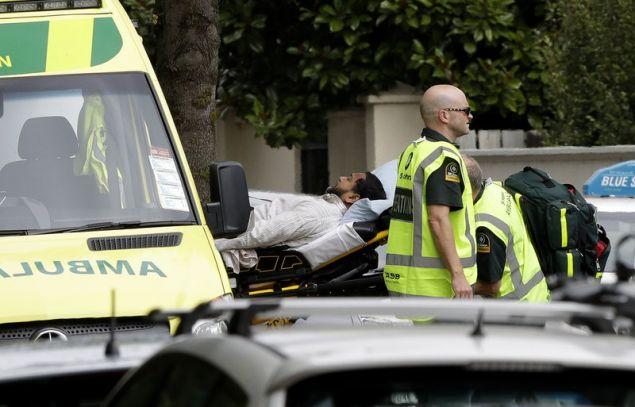 Δεκάδες νεκροί και τραυματίες