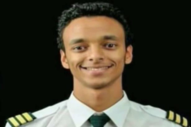Ο πιλότος του μοιραίου αεροσκάφους της Ethiopian Airlines,  Yared Getachew (Φωτογραφία: NTV Kenya)
