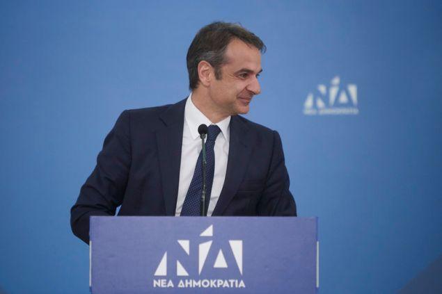 Ο Κυριάκος Μητσοτάκης από την Ξάνθη διεμήνυσε ότι δεν υπάρχει χαλαρή ψήφος στις ευρωεκλογές