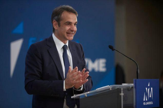 Ο Κυριάκος Μητσοτάκης έκανε αποτίμηση της περιοδείας του στην Θράκη