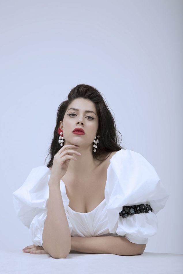 Η Κατερίνξα Ντούσκα εκπροσωπεί την ελλάδα στη φετινή Eurovision