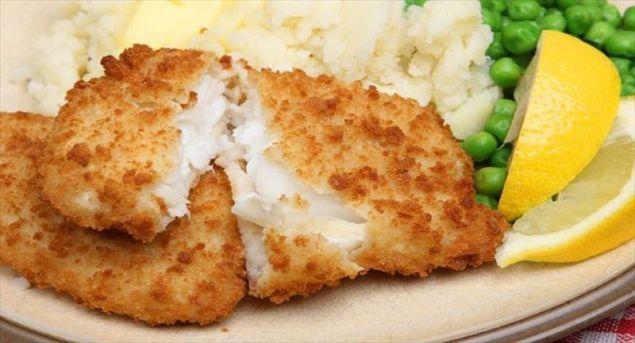 Στον φούρνο ο μπακαλιάρος γίνεται ακόμα πιο γευστικός / Φωτογραφία: Facebook