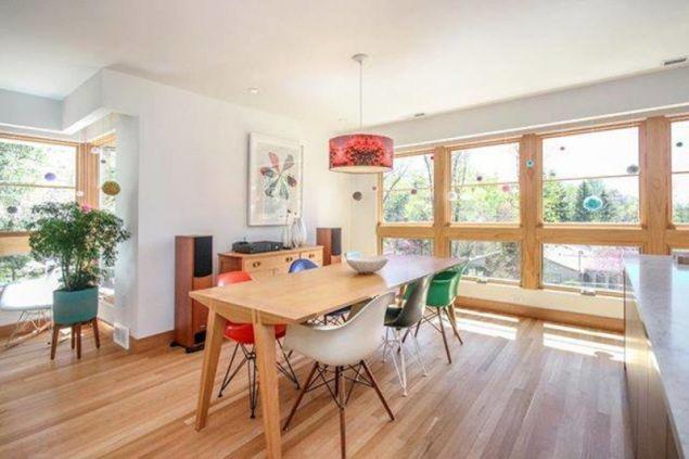 Διαμέρισμα στη Μαδρίτη που διατίθεται στο Airbnb / Φωτογραφία: Facebook