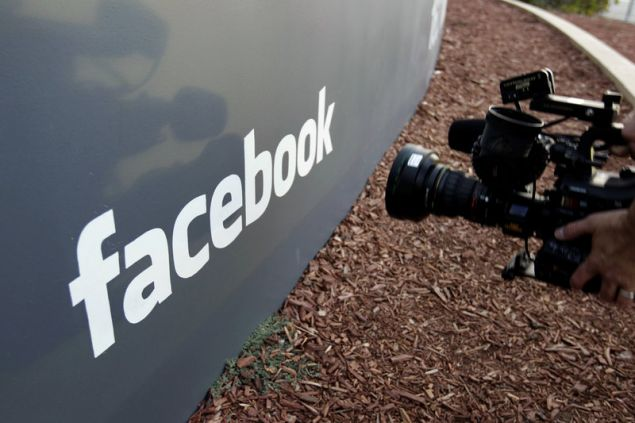 To  πρώτο τρίμηνο του 2018 το Facebook απομάκρυνε, όπως είπε, 865 εκατομμύρια αναρτήσεις, εκ των οποίων τα 3,4 εκ. είχαν εξαιρετικά βίαιο περιεχόμενο (Φωτογραφία: ΑΡ)