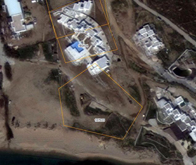 Δορυφορικές εικόνες για την επιβεβαίωση στοιχείων / Φωτογραφία: EUROKINISSI