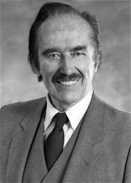 O πατέρας του προέδρου των ΗΠΑ, Φρεντ Τραμπ (Φωτογραφία αρχείου: Wikipedia)